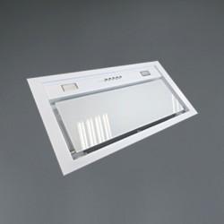 GRUPPO INCASSO EСO 50 WH/BUILT-IN 50 MAX WH(вытяжка встраиваемая, белая, 600/960 м3/ч)