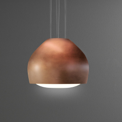 SOPHIE IS.54 Worn copper (островная, состаренная медь)