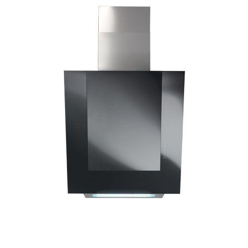 ARIA NRS GLASS BLACK 80 (вытяжка, пристенная, черное стекло)
